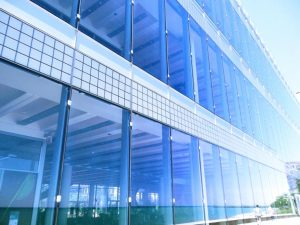 Commercial Window Washing in Port Washington WI